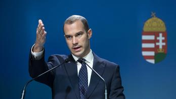 Hollik: A Fidesz-KDNP egyetért Orbán Viktor Gyöngyöspatáról tett kijelentésével