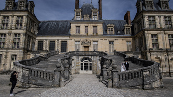 Spanyol tolvajok kínai műkincsekre vadásztak Franciaországban