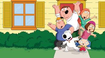 Otthagyja a Foxot a Family Guy alkotója
