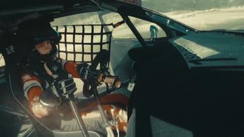 Így születnek a nagy autóversenyzők?