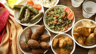 Télen is jólesik egy nagy tál egészséges tabbouleh – így készítheted el legegyszerűbben az egészséges salátát