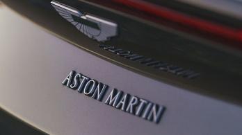 Az Aston Martinba is bevásárolná magát a kínai Geely