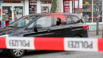 Egyre több bűncselekményt követnek el politikusok ellen Németországban