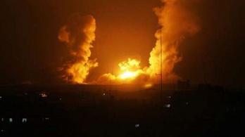 Rakétatámadás ért egy iraki légi támaszpontot, több katona megsérült