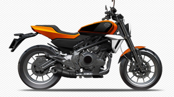 Már idén bemutathatják a kínai Harley-t
