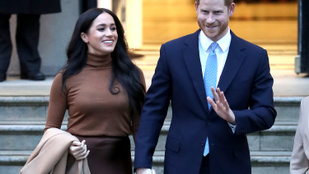 Királyi-válság: II. Erzsébet készül az ítéletre, Harry herceg pedig munkát keresett a feleségének