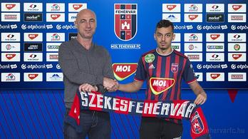 Bűvésznek becézett játékost vett a román bajnokságból a Fehérvár