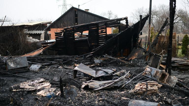 Óbudai robbanás: a gyereket kikapták a kádból, és menekültek a házból