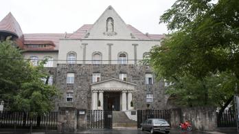Műtétek maradnak el és látogatási tilalom van az Idegtudományi Intézetben