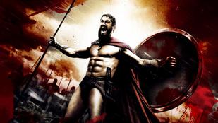 Gyere és vedd el! Mi igaz a 300 önfeláldozó spártai hős legendájából?