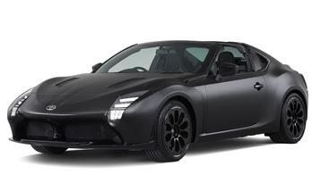Már készül a Toyota GT86 utódja