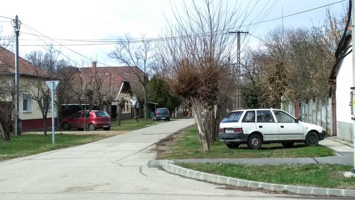 Szarvasi utcakép Puntókkal: a Fiat lett a fokozatosan kikopó Swift egyik leváltója