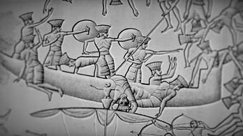 Az első világháború nem a huszadik században, hanem az ókorban zajlott