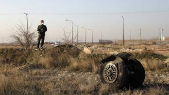 A gomb megnyomójával vitetné el a balhét Irán