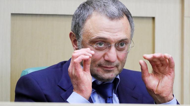Kerimov, a lezg milliárdos és a bombajó orosz papírok