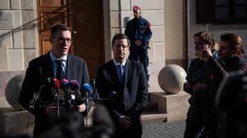 Karácsony: A kormány vagy töketlen, vagy politikai alapon bünteti a budapestieket
