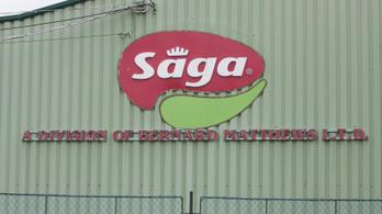 Felvásárolta a magyar húsipari óriás az angol Sagát