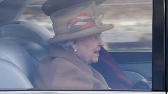II. Erzsébet királynő áldását adta Harry és Meghan függetlenedésére
