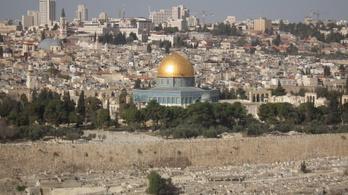 Ötven rabszolganőt tartott a jeruzsálemi szexrabbi