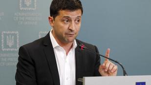 Aláírták a pedofilok nyilvántartásáról szóló ukrán törvényt