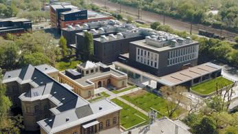 5 milliárd forinttal drágult a Liget Projekt egyik épülete