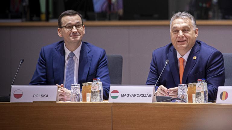 Orbán elkezdte a bírók ellen hangolni a közvéleményt