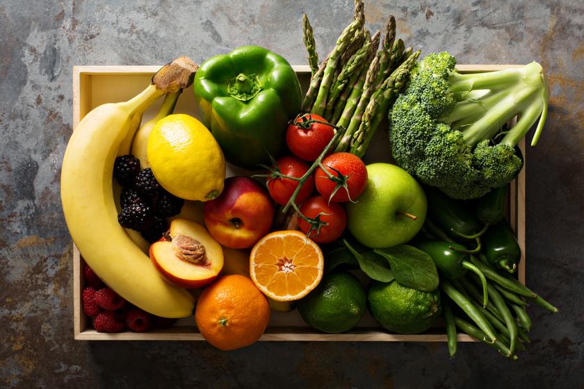 Kilószámra eheted őket, mégsem fogsz hízni: 10 isteni étel 50 kalória alatt
