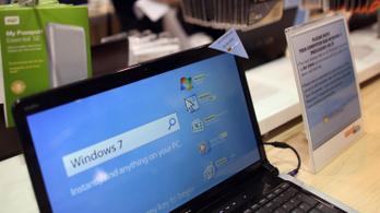 Ma ért véget a Windows 7 támogatása, óriási bug lehet benne