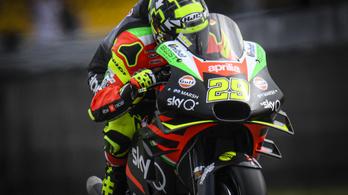 Az Aprilia nem tervezi a visszatérést a Superbike-ba
