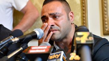 Börtönre ítélték a maffiaügybe keveredett volt olasz válogatott labdarúgót