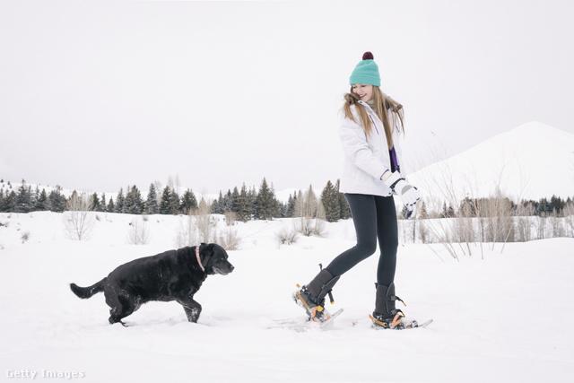 A legideálisabb téli időtöltés