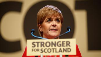 Nem lesz újabb skót függetlenségi népszavazás