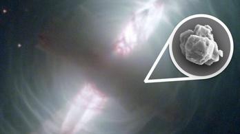 A Naprendszernél is ősibb anyagot találtak a Földön