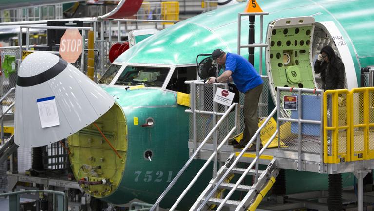 A Boeing 737 Maxok tragédiáját 20 éve alapozták meg