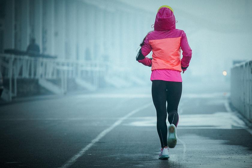 Nagyvárosban futsz? 4 dolog, amire muszáj figyelned az egészséged érdekében