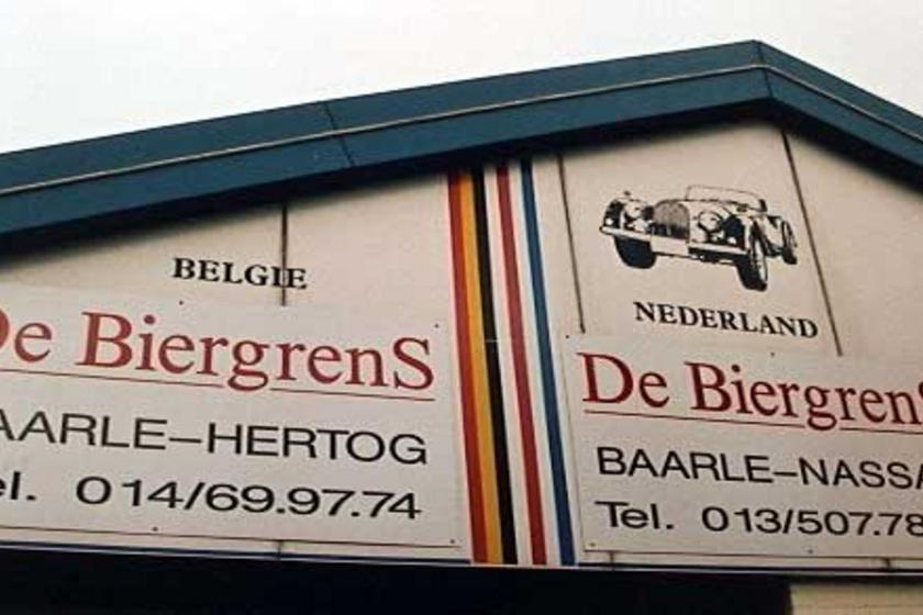baarle beer store ext  nassau utazás 2