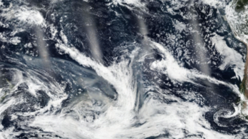 NASA: Az ausztrál tűzvész füstje körbeszállja a Földet