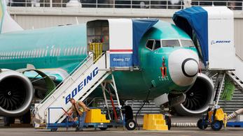 Több Boeing repülőgépet mondtak vissza, mint ahány újat rendeltek 2019-ben