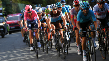 Budapest nem ad pénzt a Giro d'Italiára