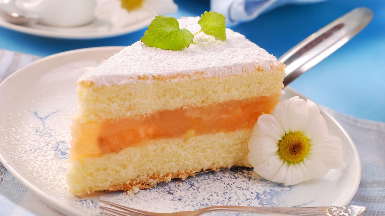 8 fantasztikus pudingos sütemény: a piskótától a Fanta-szeletig