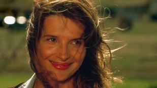 A színész legyen elég bátor, hogy a szexjelenetekről beszéljen – Interjú Juliette Binoche-sal