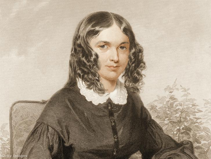 Elizabeth Barrett Browning (1806 - 1861)