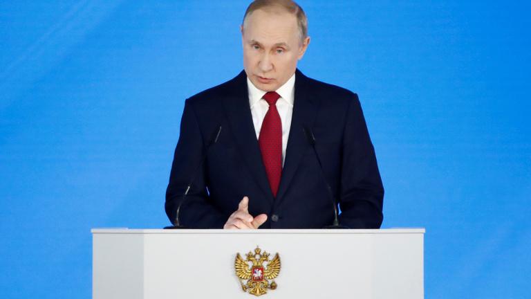Formálódik a Putyin utáni idők orosz hatalmi berendezkedése