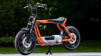 Ha már a Harley Livewire is kiverte nálad a biztosítékot, ezt ne olvasd el!