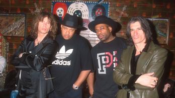 Grammy 2020: Újra együtt zenél az Aerosmith és a Run DMC