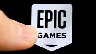 Hiába a felhördülés, szárnyal az Epic Games virtuális játékboltja