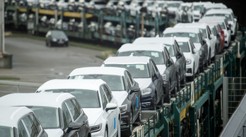 Hatéves mélyponton volt a német növekedés 2019-ben