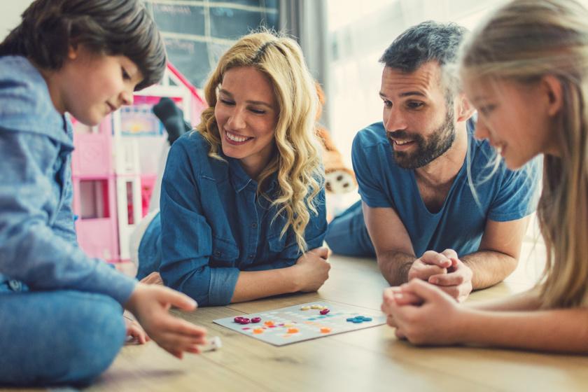 A gyerekek EQ-ját és szókincsét ezek a játékok nagyban fejlesztik: mutatjuk a kedvenceinket