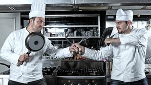 15 hozzávaló és eszköz, amivel a profi séfek soha nem főznének
