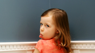 Így kezeld a gyerek magatartás-problémáit